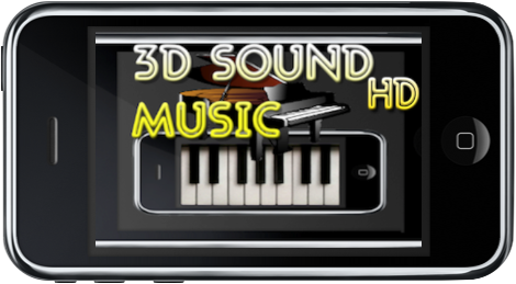 Piano Symphony Orchestra (3D Sound HD)
